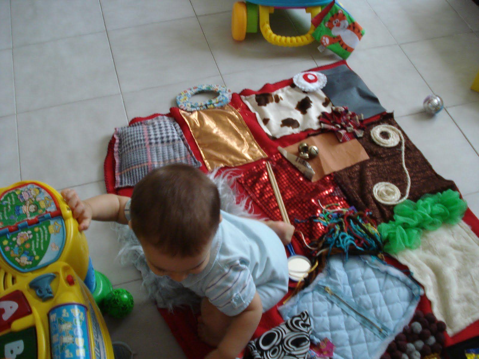 Alfombra de texturas ni os alfombras bebe y ni os - Alfombras ninos ...