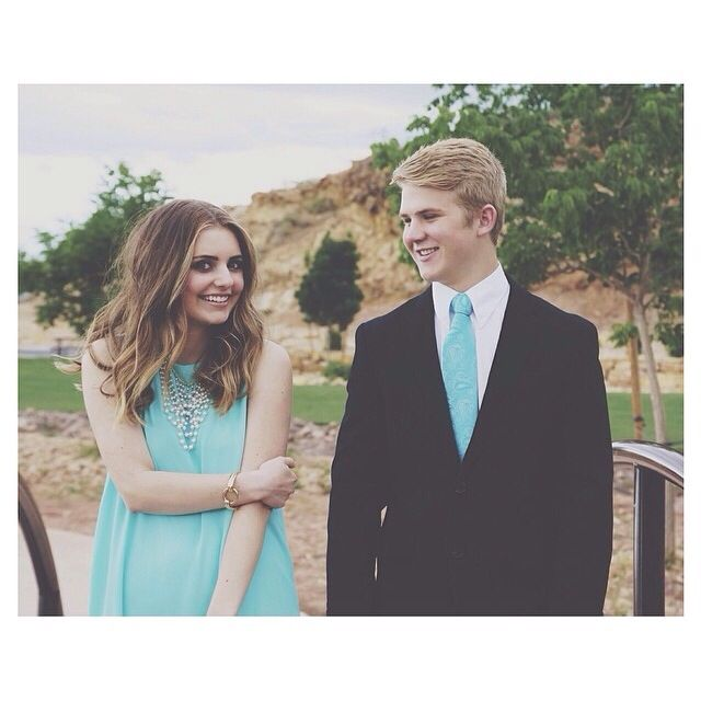 Aspyn Wedding: Aspyn Is My Everything Goal. Aspyn And Parker Are My