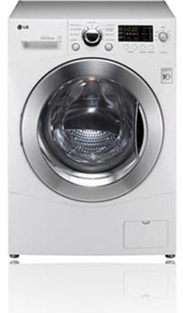 LG 24 Inch Compact Washer Dryer Combo