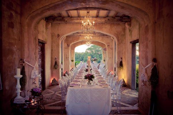 Intimate Chic Australian Wedding