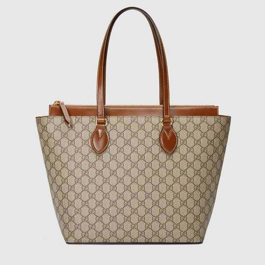 e41b6ce1 Gucci GG Supreme Tote. $1,300. | Bags on Bags on Bags ...