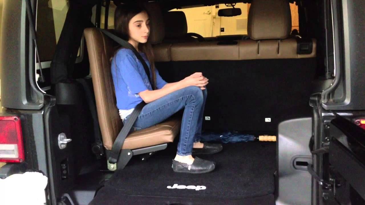 Randall Noe Dodge >> Jeep Third Row Seats | 2019-2020 New Upcoming Cars