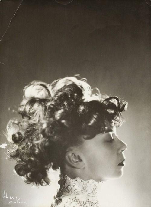 Leonor Fini Portrait Female Artists Photographer