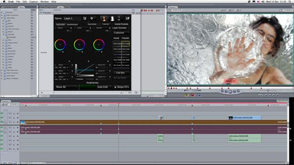Baselight for FCP 7 is out now for only $995.