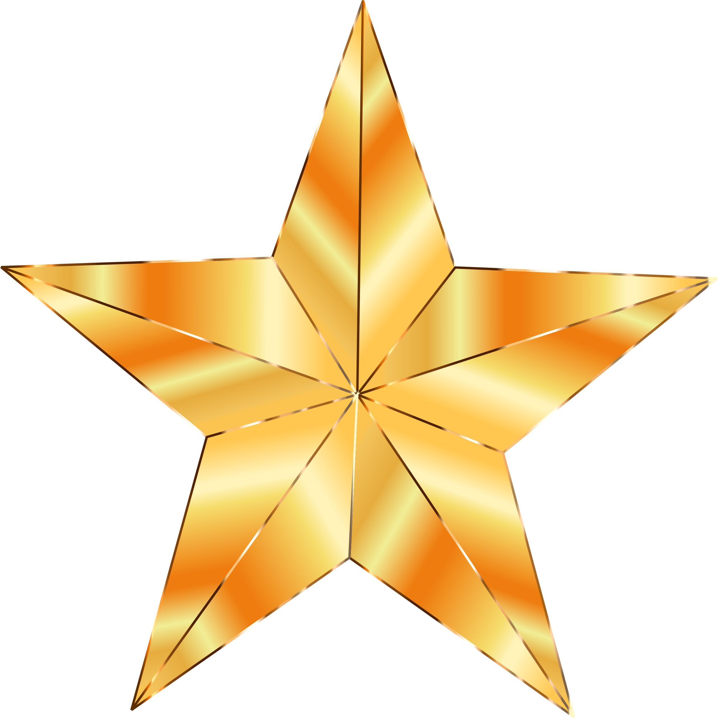golden star by gdj the golden star used in the jesus reason for rh pinterest com Christian Christmas Star Clip Art Christmas Holiday Clip Art