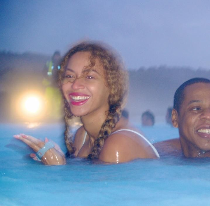 Everybody loves the Blue Lagoon Here is my review of the Blue - copy hova the blueprint 2 on the way