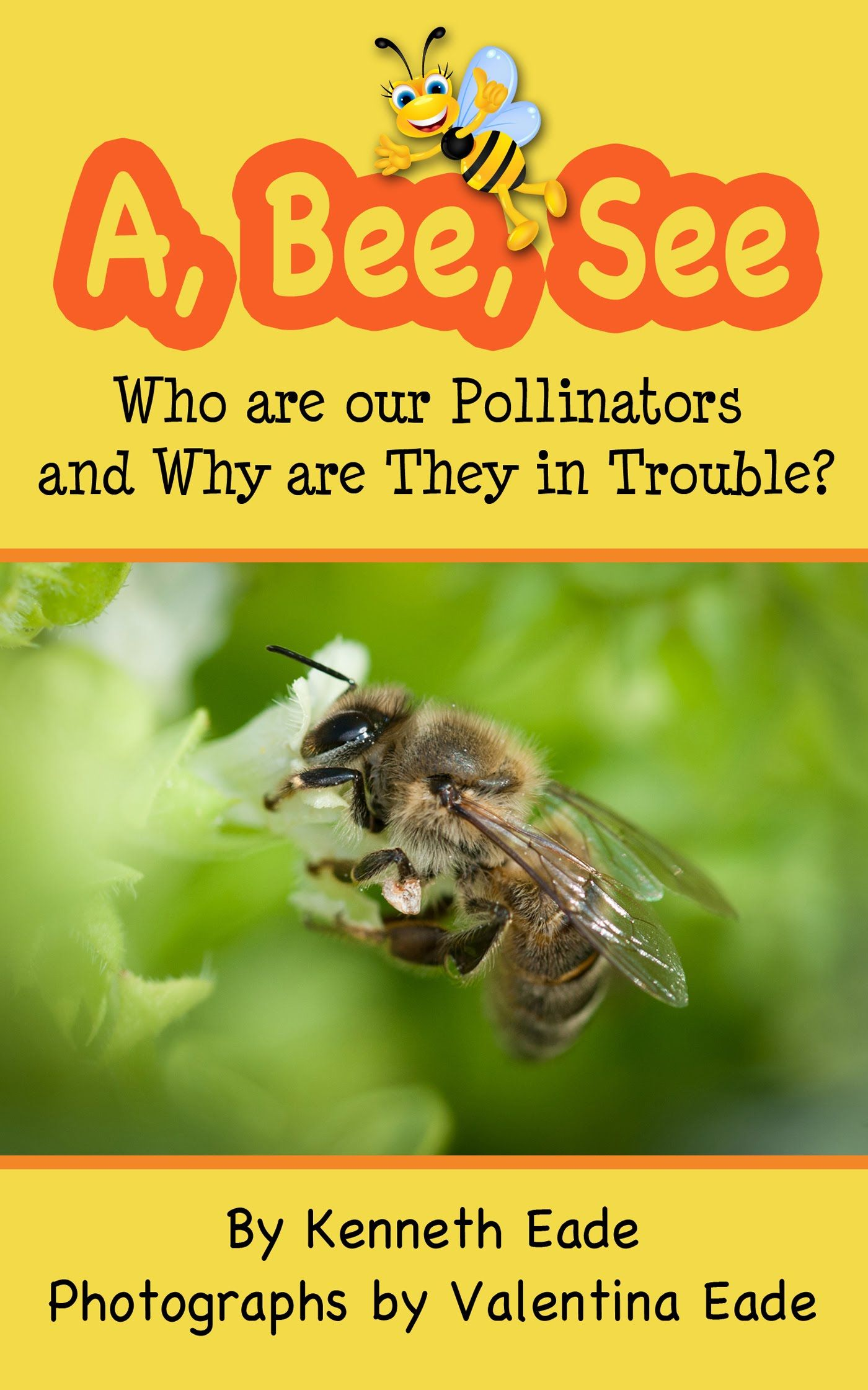 Children Can Help To Save The Bees Educational Video
