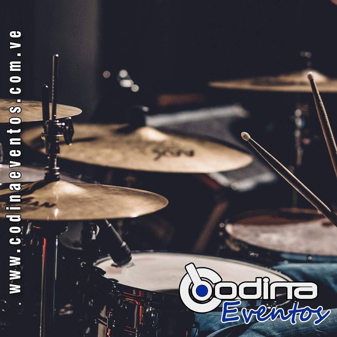 Un Buen Sonido No Es Suficiente Necesitas Tener Los Mejores Instrumentos Nosotros Los Tenemos Contáctenos 414 8922364 0286 4180581 Drums Drum Kits Best Drums
