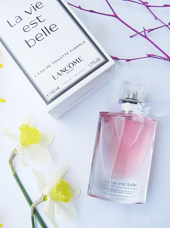 Lancome La Vie Est Belle Florale Lancome Fragrance Lancome Makeup Kit