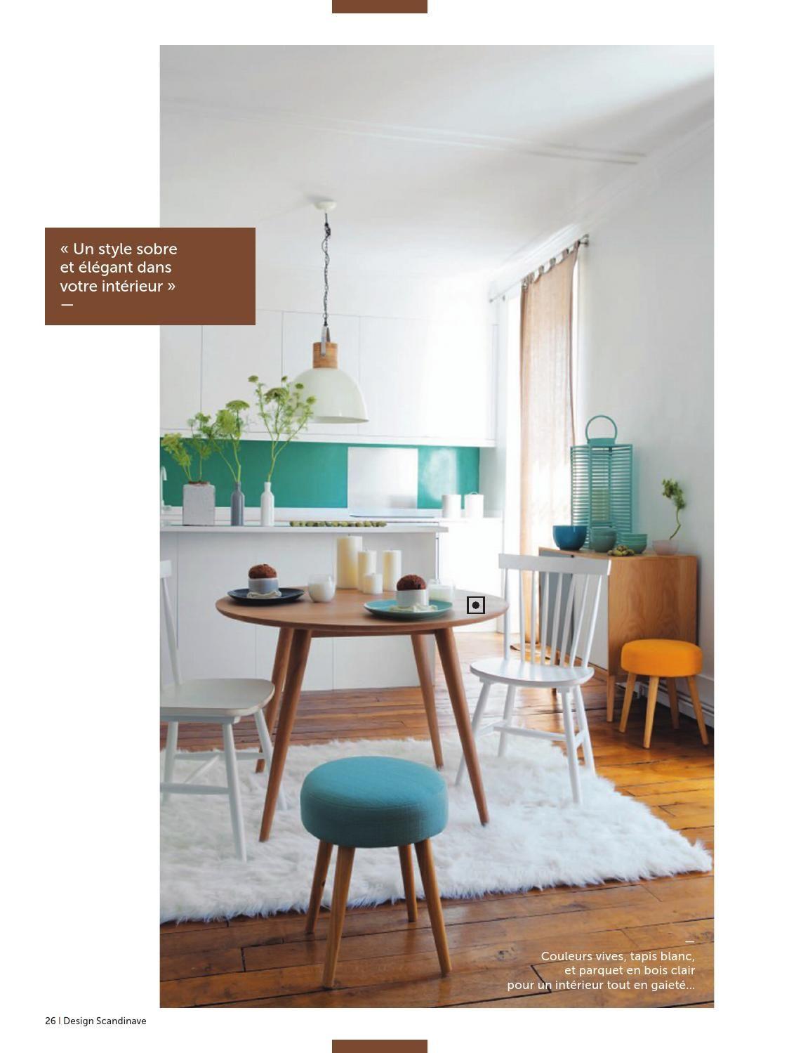 IKEA SELECT MAGAZINE by Carolane Pernice - issuu