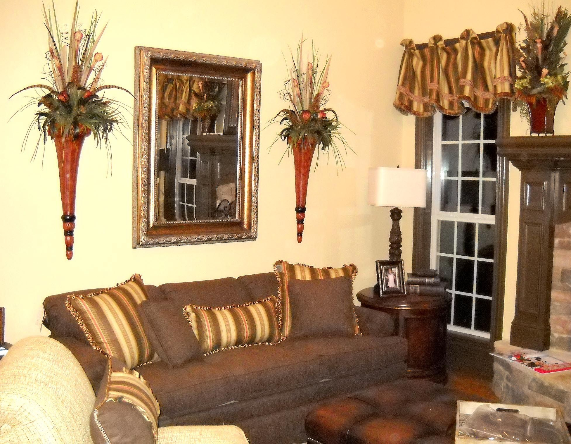 Windowtreatments Lancaster Valance With Matching