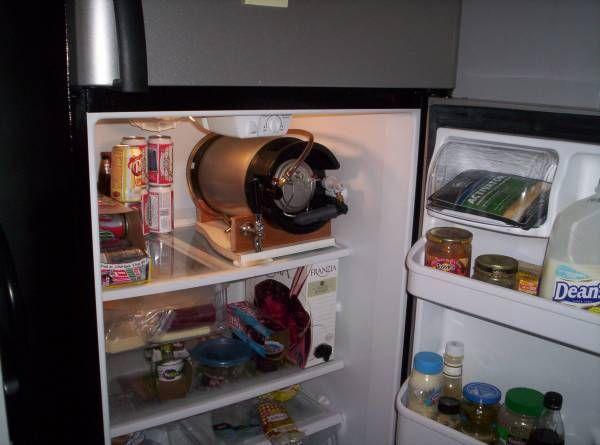 home brew fridge | eBay