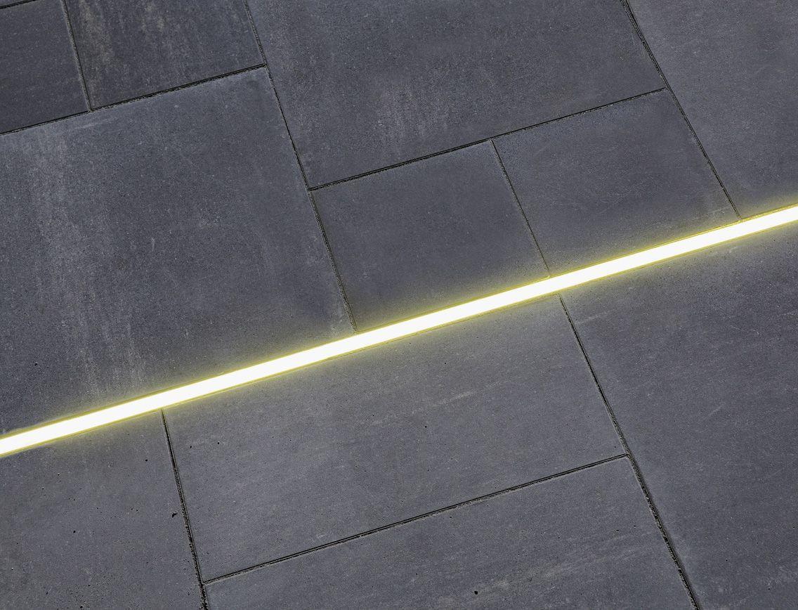 Focus Led Long Light Terrassenbeleuchtung Beleuchtung Garten Beleuchtung