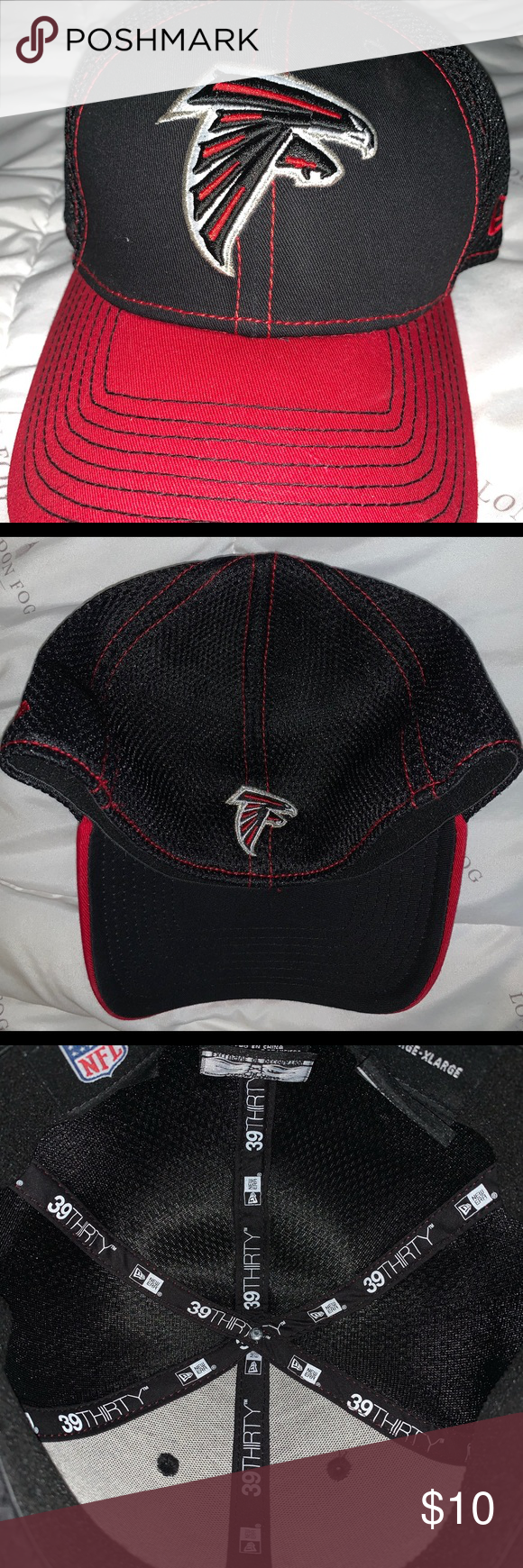 Hat In 2020 Atlanta Falcons Hat Hats Fashion