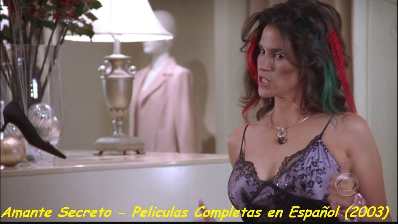 Amante Secreto Pelicula Completa - Pelicula de Amor 2015 en Español Latino