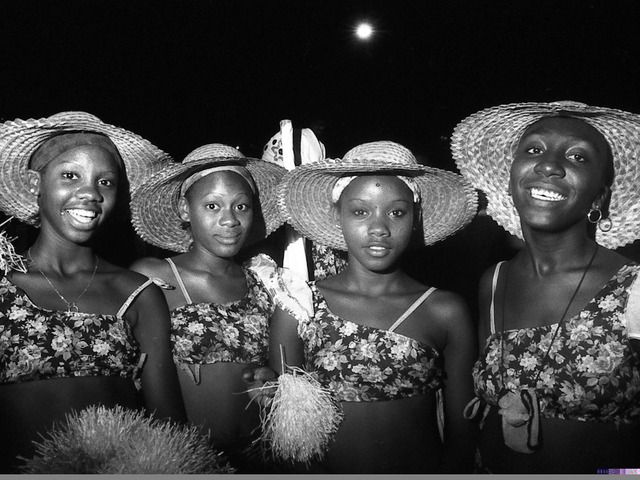 A Cultural Odyssey: from New Orleans to Santiago de Cuba by Bluethroat Productions — Kickstarter