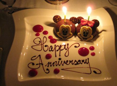 Kumpulan Ucapan Anniversary Hari Jadi Dalam Bahasa Inggris Beserta Contoh Lengkap Gambar Selamat Ulang Tahun Makanan Manis Ulang Tahun