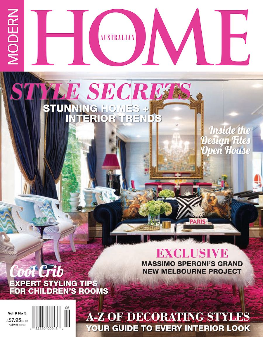 Top 12 Interior Design Magazines You Must Have (Part 12) in 12