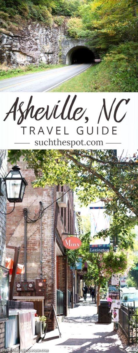 The Best Asheville, North Carolina   North carolina travel ...