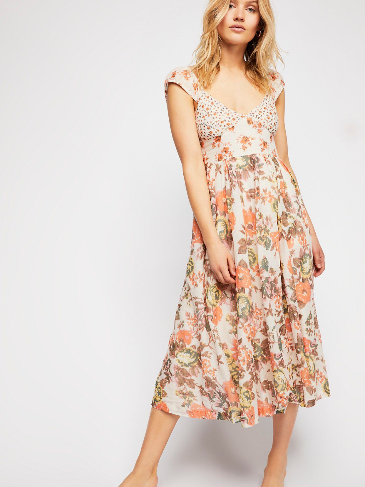 a8e8b9db9750d Love You Midi Dress from Free People!