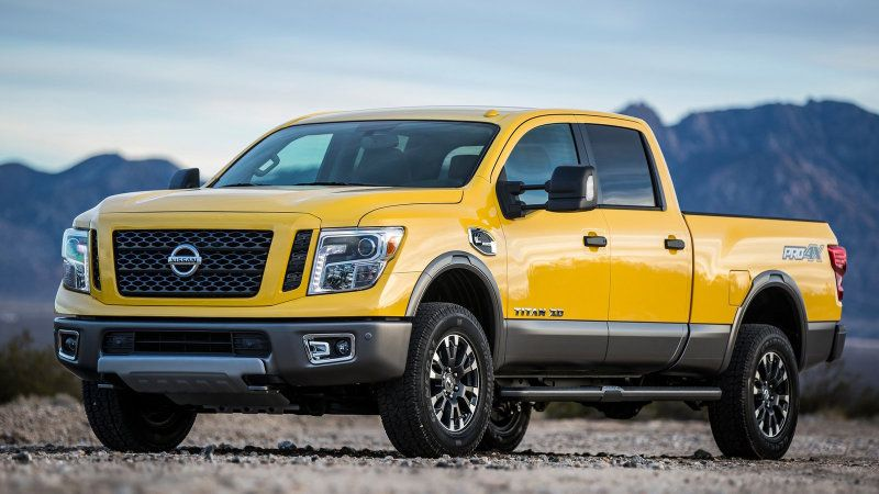 The Best New Car Deals August 2020 Nissan Titan Xd Nissan Titan 2016 Nissan Titan Xd
