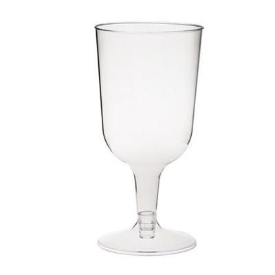 Clear 6 Oz Plastic Wine Cups With Clear Base Case Of 216 Plastic Wine Cups Plastic Wine Glasses Wine Cups