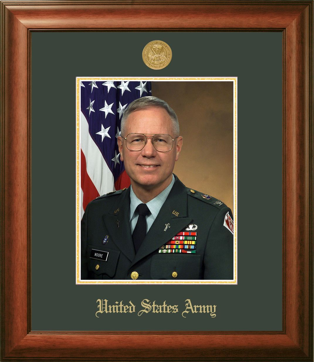 Army Portrait Picture Frame | Products | Pinterest