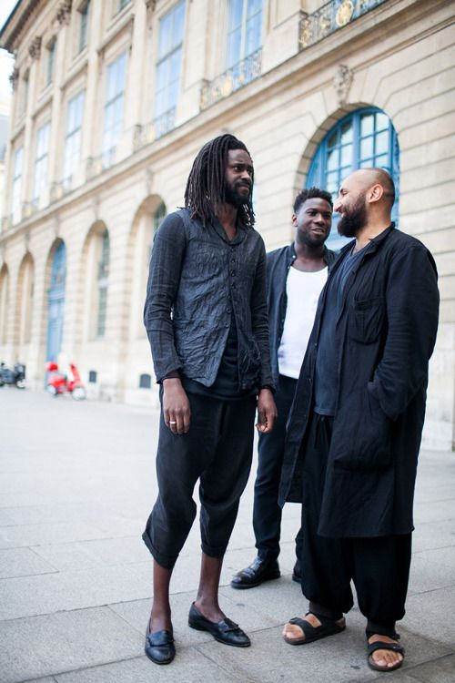 Street Style. Paris. Photo by Kuba Dabrowski.  menswear mnswr mens style mens fashion fashion style streetstyle