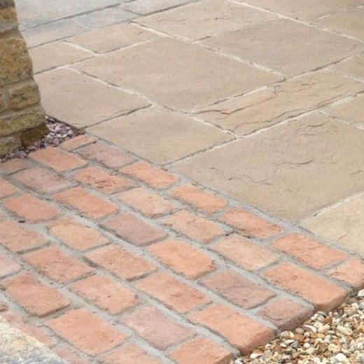 Henslate Paving Garden Paving Outdoor Paving Brick Pavers
