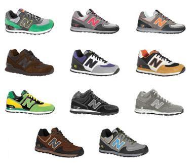 new balance shoe styles
