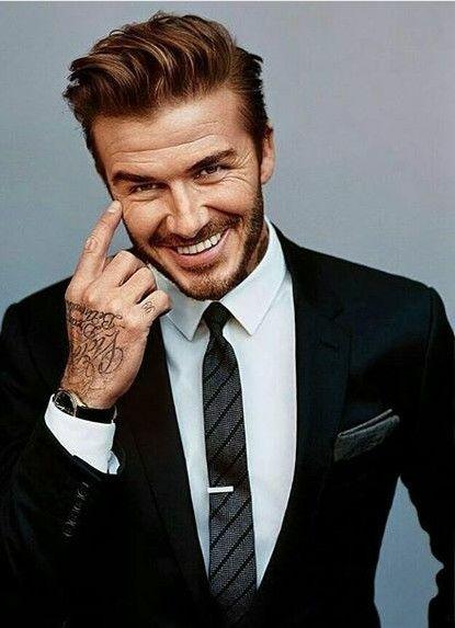 Pin By Sana On David Beckham David Beckham Style David Beckham