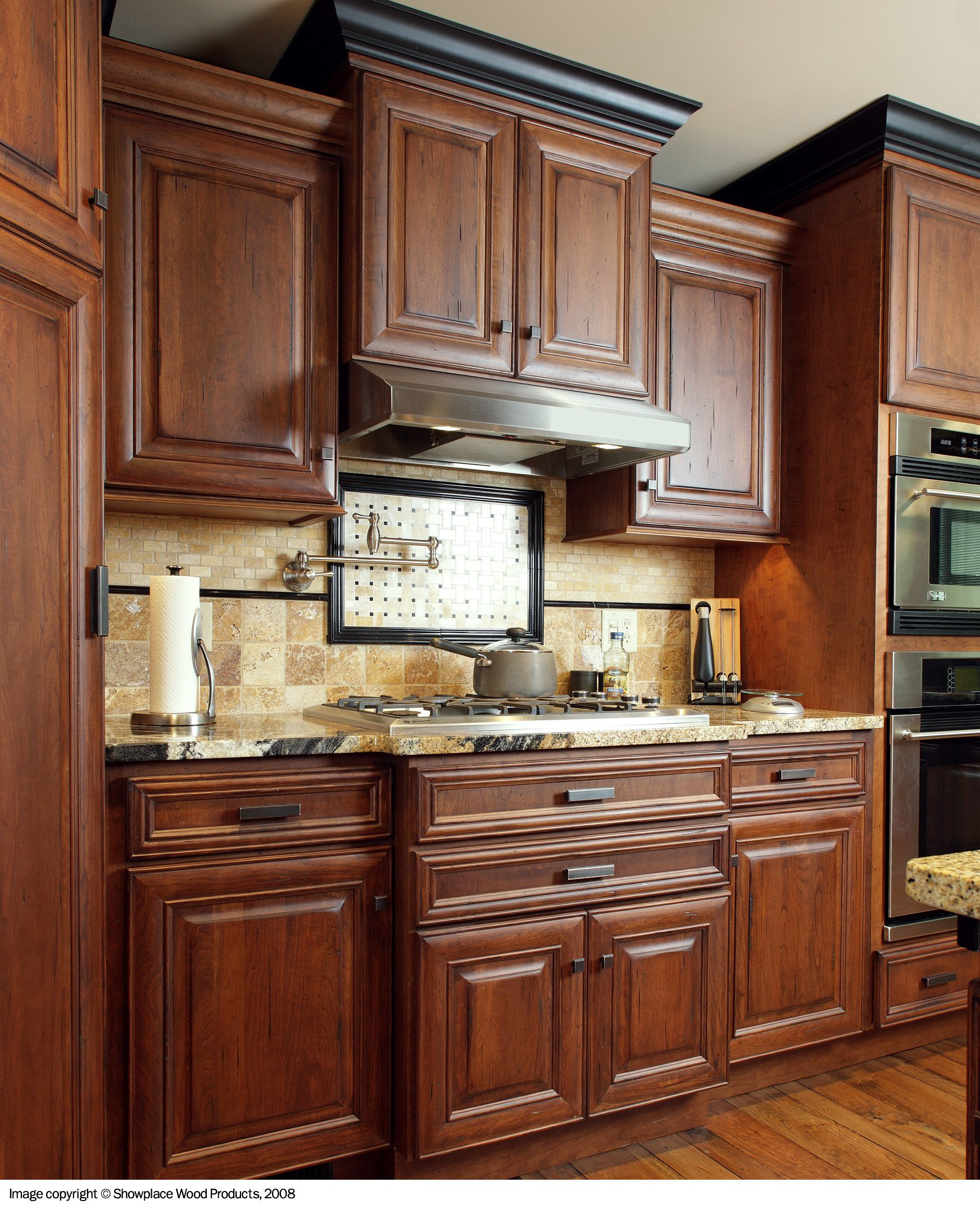 Best By Showplace Wood Products Cabinetsforless Kitchen 640 x 480