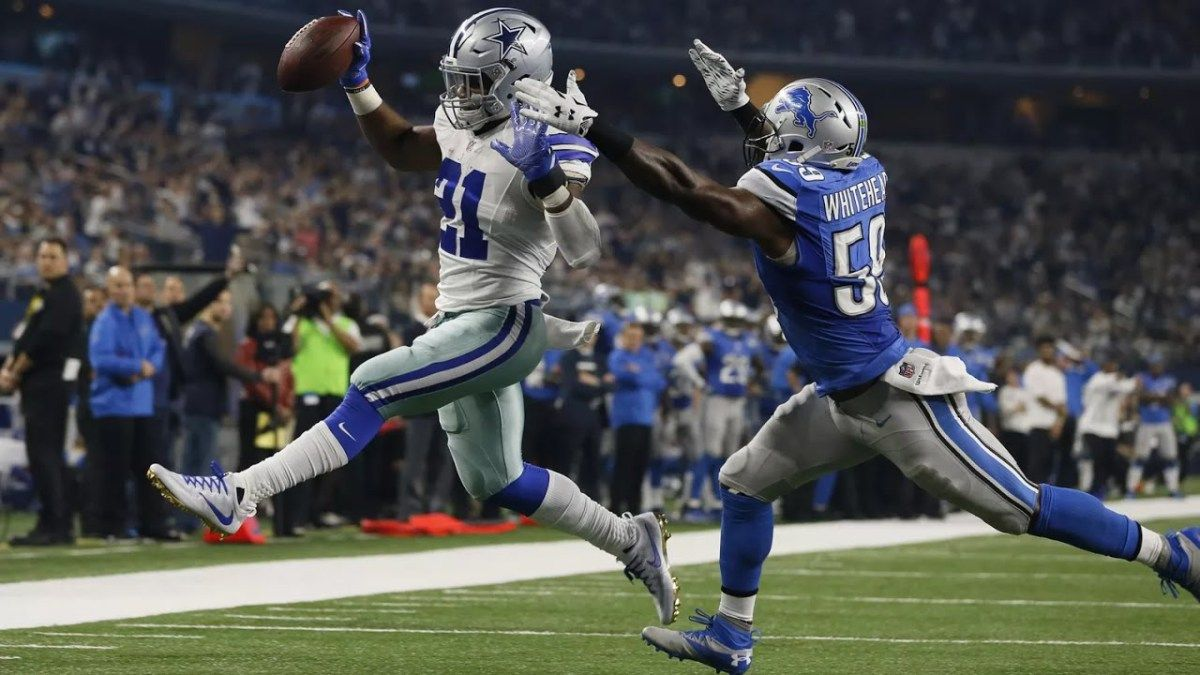 NFL Weekly Pick'em showWeek 17! Cowboys vs, Cowboys, Nfl