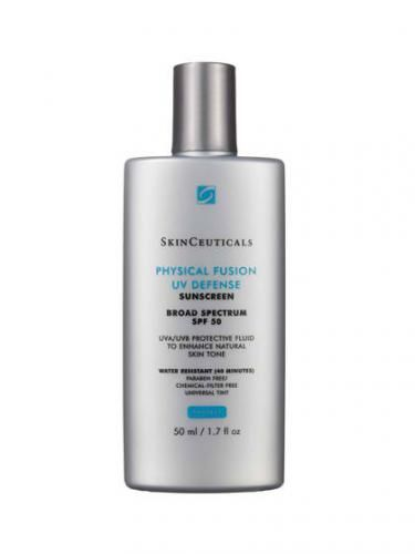 Skinceuticals Physical Fusion Uv Defense Spf50 Sunscreen 50ml In
