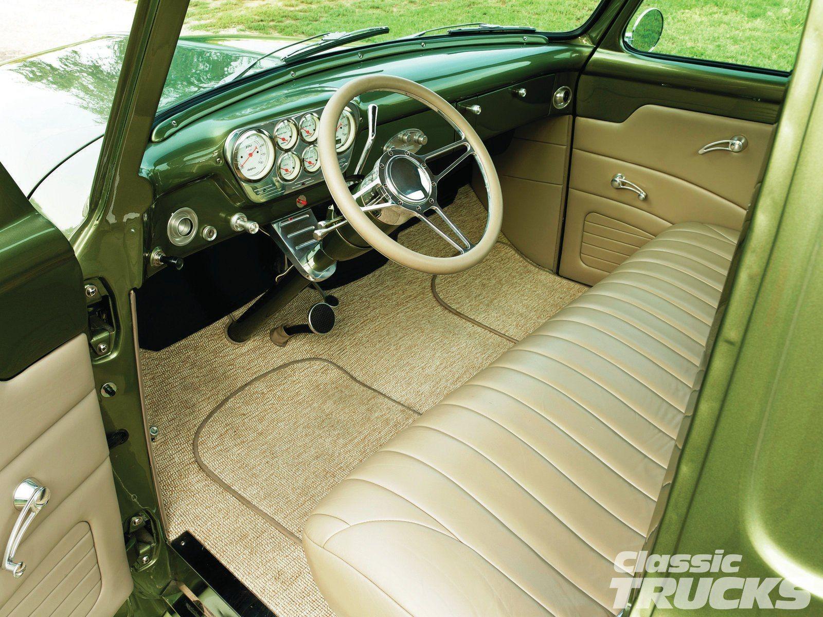 1953 Ford F 100 Moore Is Better Hot Rod Network Chevy Trucks Custom Trucks Ford Trucks