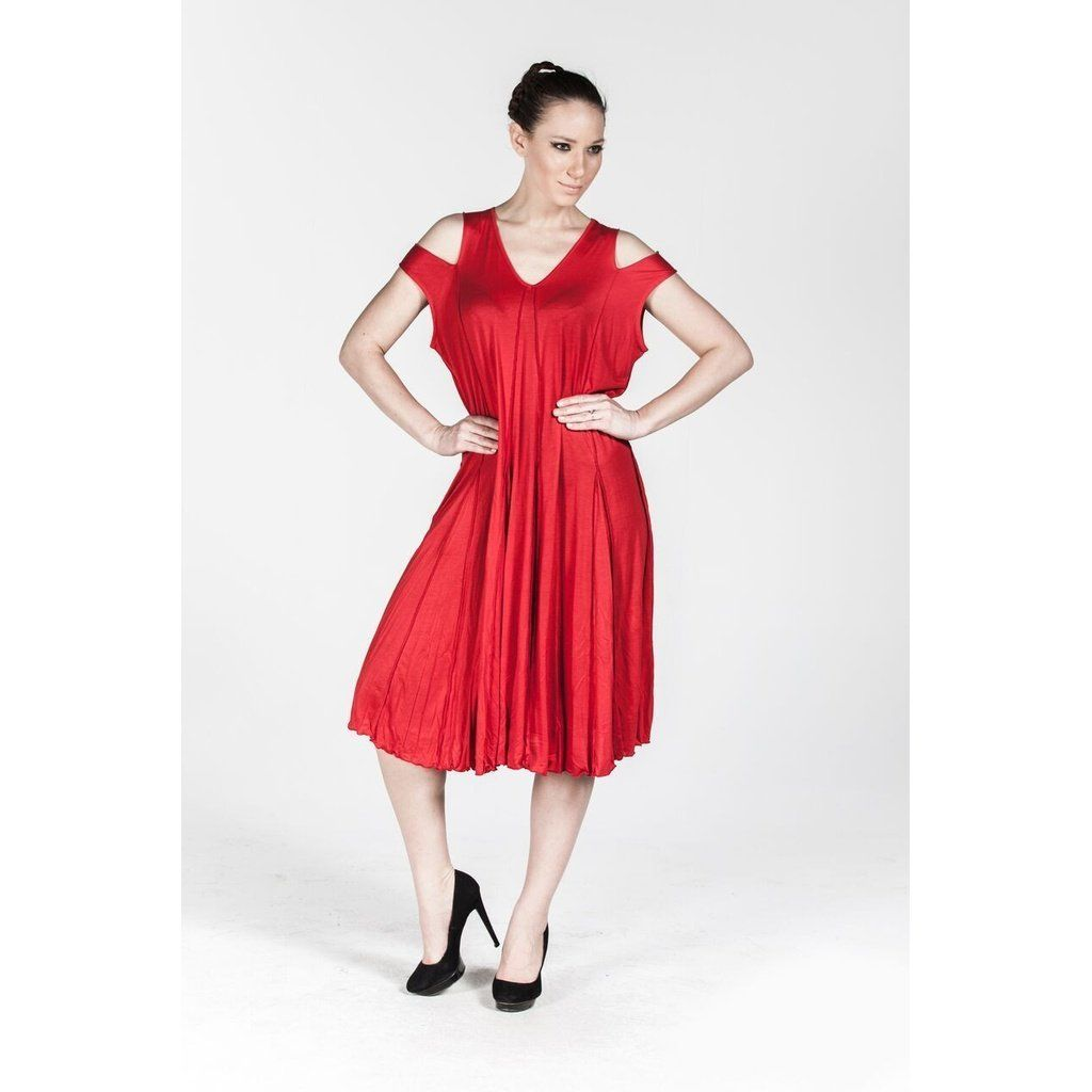 Plus size red strappy dress products pinterest products