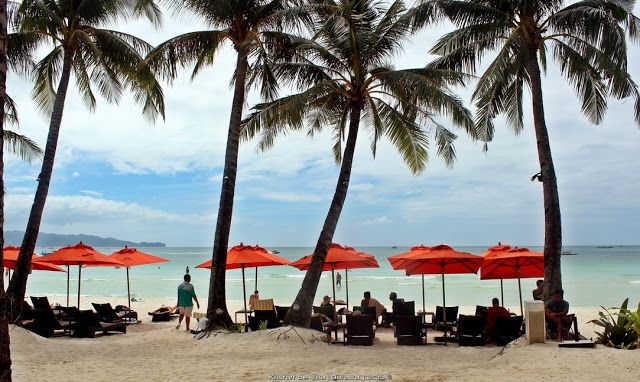 Sole Escape: Boracay Guide: For Virgins (First-Timers)