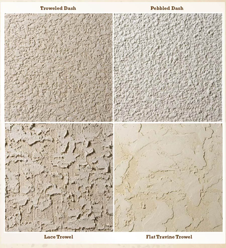 Stucco textures twdaz stucco twd 39 s expert remodeling for Unique interior wall finishes