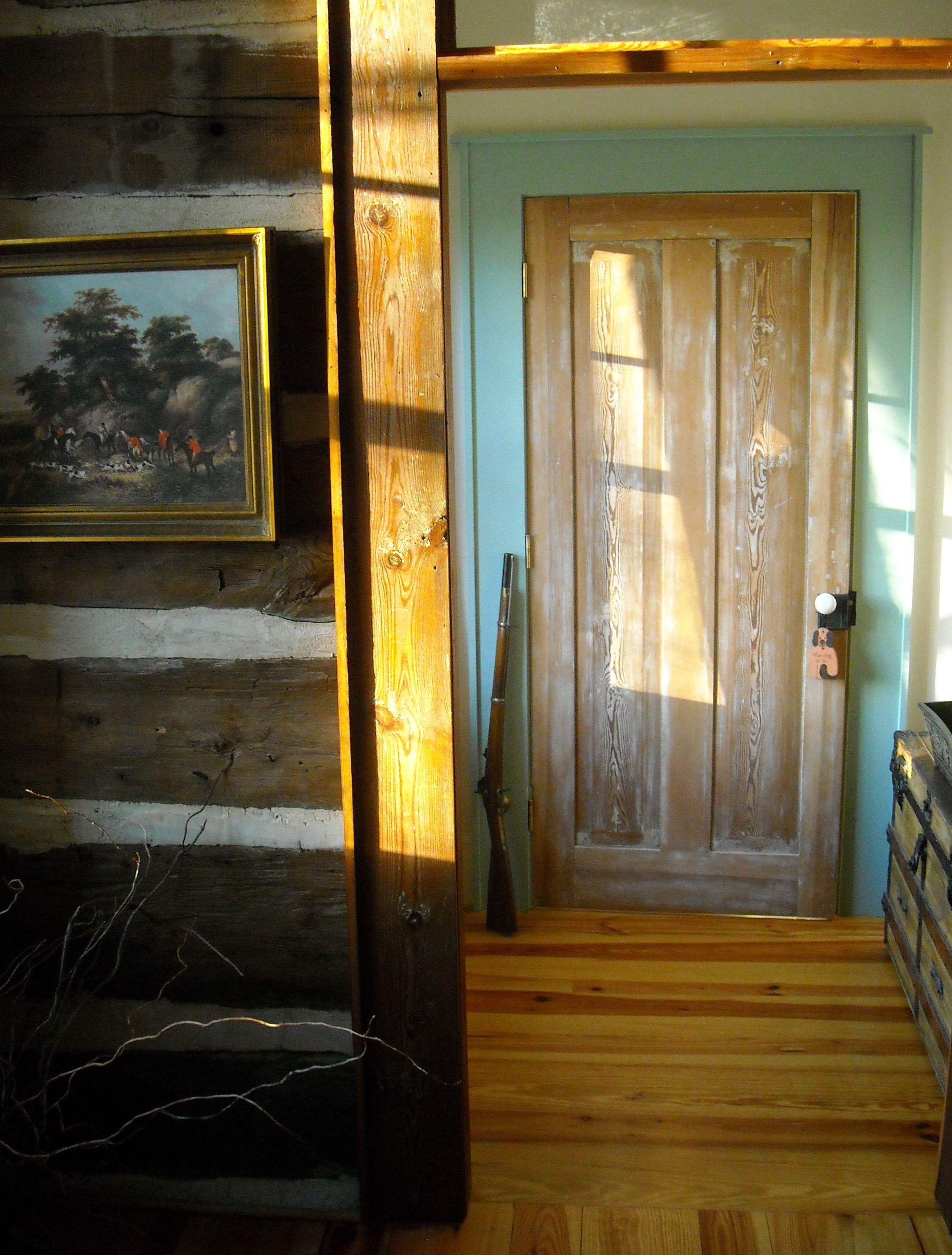 Door In A Door Clark Amp Zook Architects Llc Atlanta