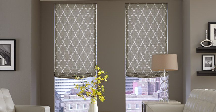 3 Day Blinds Soft Roman Shades Timeless Style And Visual Warmth From Form To Function Our Are A Desired Custom Treatment