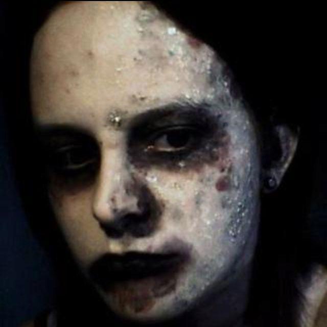 Pin by Matthew Cooley on Beauty Pinterest - halloween horror makeup ideas