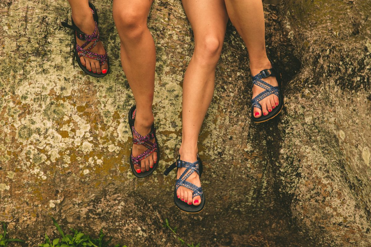 Our timeless sandal. | Chacos sandals
