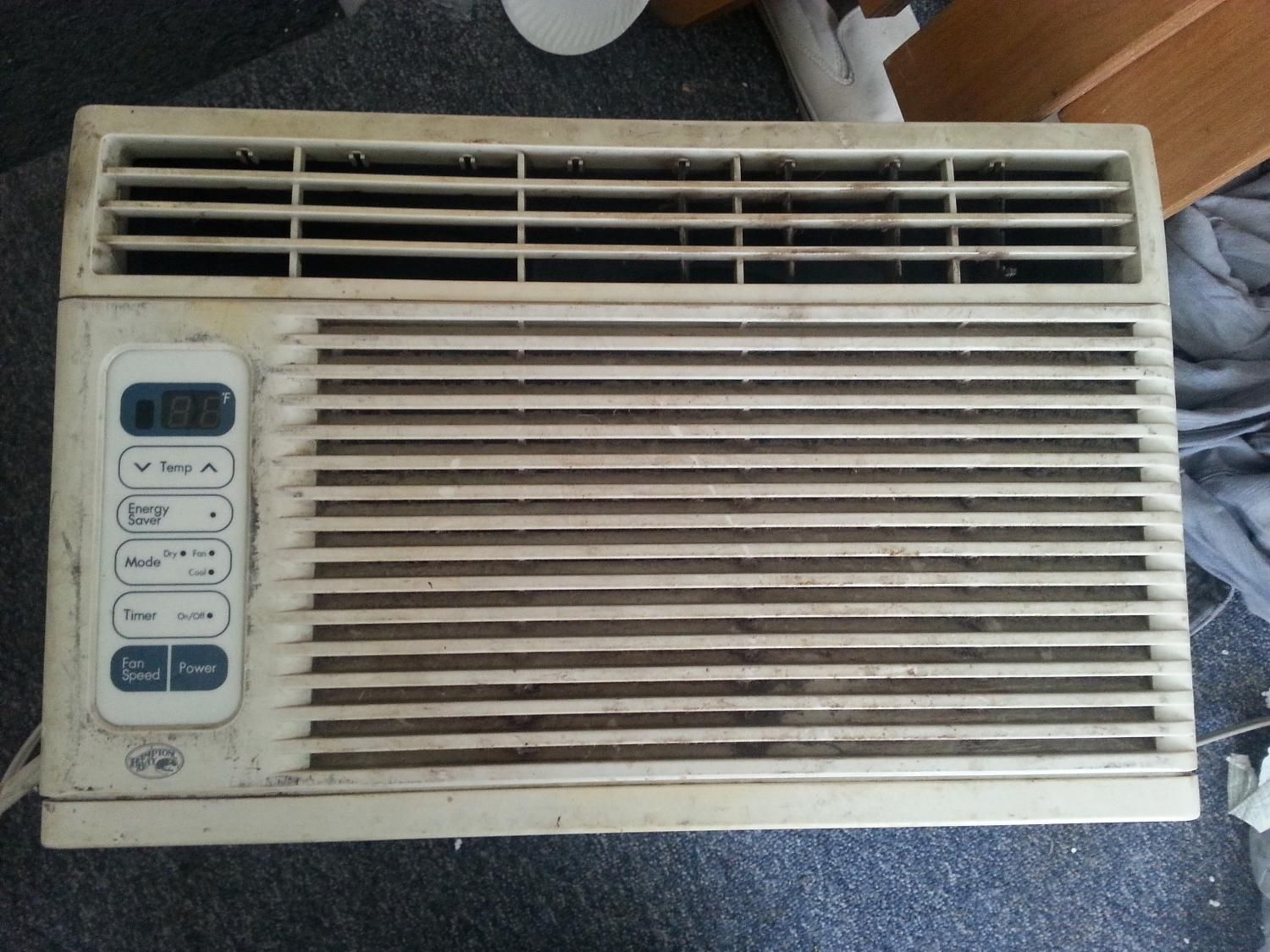 Hampton Bay Air Conditioner Not Cooling Hampton Bay Storage Devices Household