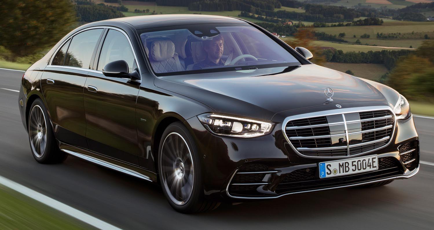 مرسيدس بنز أس كلاس 2021 الجديدة بالكامل أيقونة سيارات السيدان الرائدة والفاخرة في العالم موقع ويلز Mercedes S Class Benz S Class Small Luxury Cars