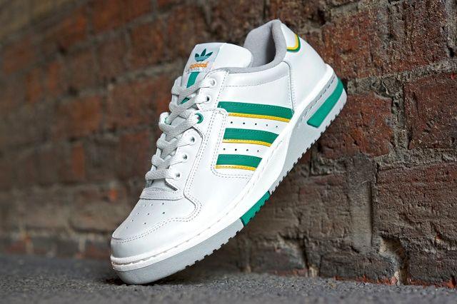 Sneakers Edberg Schuhe GreenSneaker Freaker 86sub Adidas YIbyvfg76