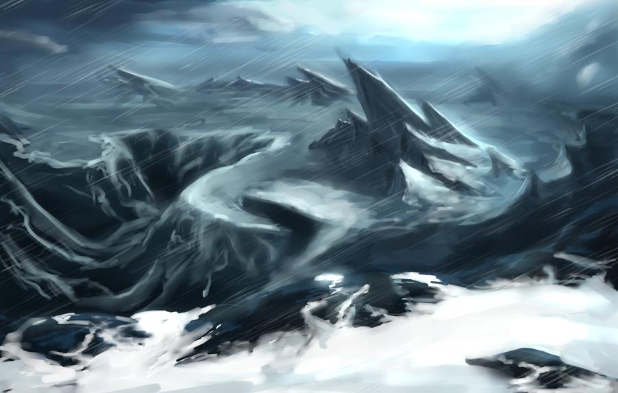 frozen wasteland - Google zoeken | Star wars rpg, Wasteland ...