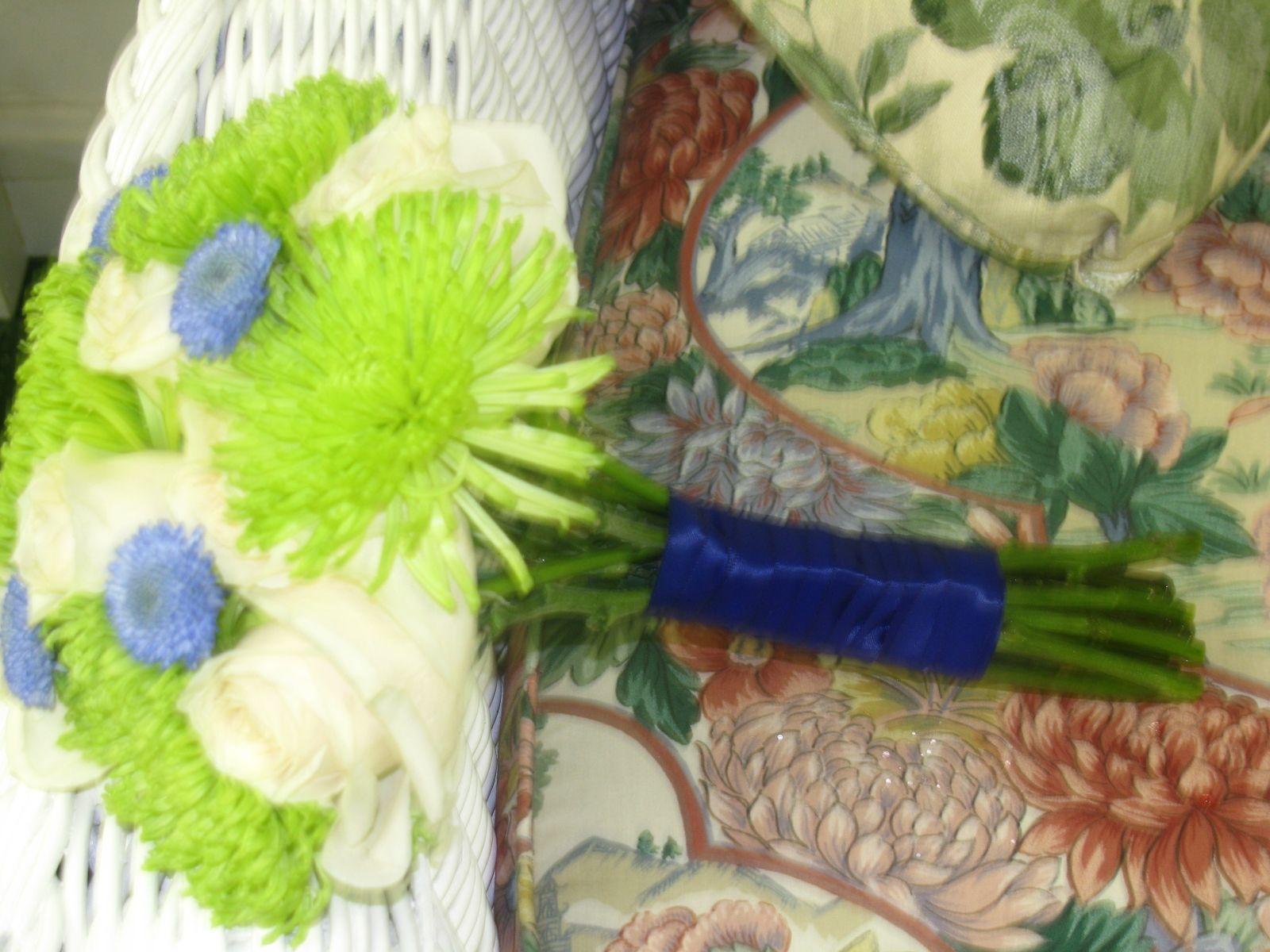 Wedding Flowers, Vermont