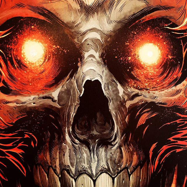Cosmicghostrider Hashtag On Instagram Photos And Videos Ghost Rider Wallpaper Ghost Rider Tattoo Ghost Rider Pictures