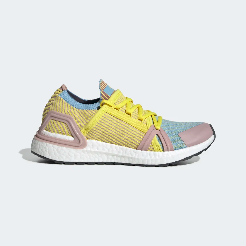 adidas Ultraboost 20 S Shoes - Pink | adidas US in 2020 ...