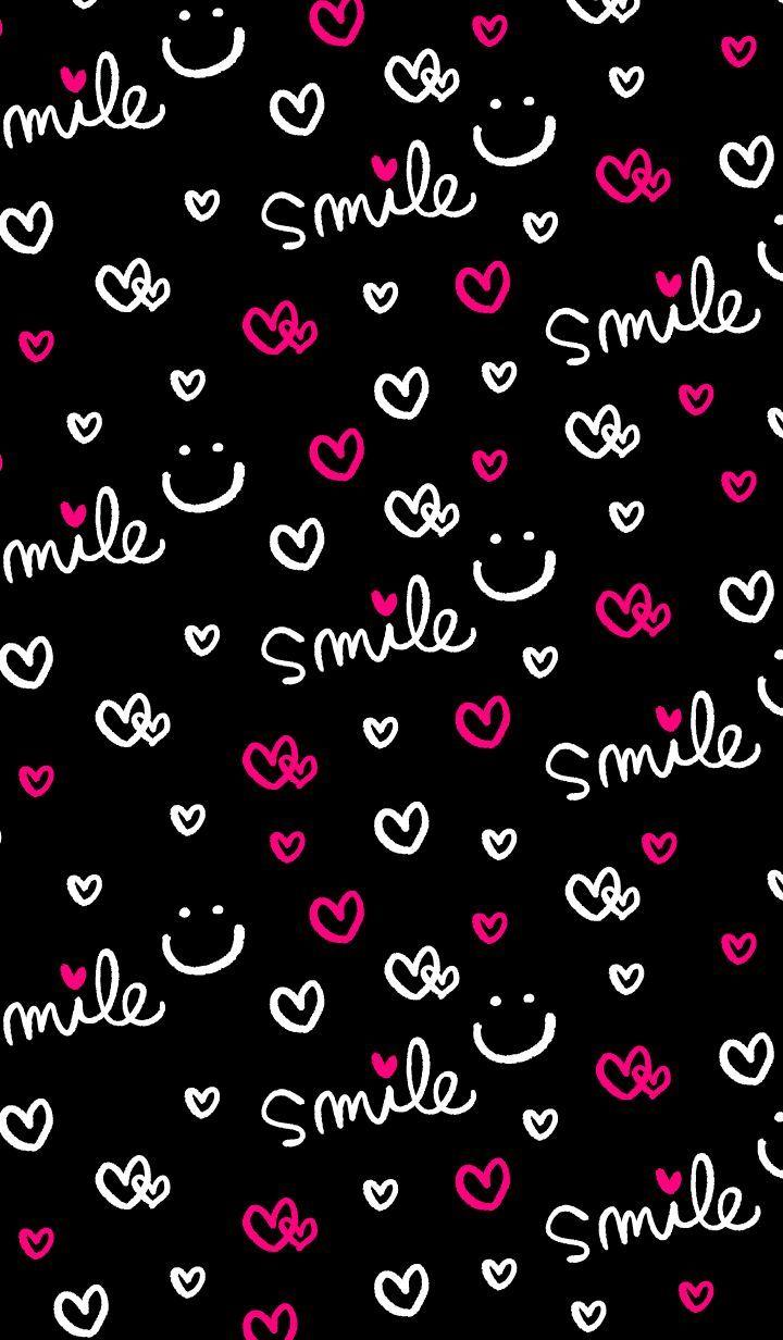 Pin By Tammy Grover On Fondo De Pantalla Wallpaper Iphone Cute Flower Phone Wallpaper Smile Wallpaper